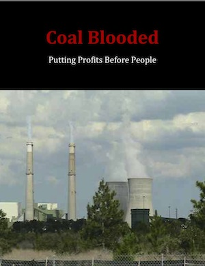 coal blooded Ernie bowling was born in the coalfields of eastern kentucky and spent his formative years in coal towns  dr bowling says coal blooded isn't a memoir,.