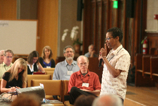 Three Big Ideas from The Garrison Institute's Climate, Mind and Behavior Symposium